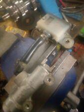 Klx650 1995 Rear Master Cylinder