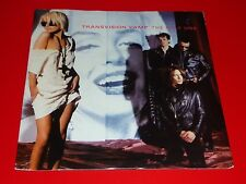 "7"" VINYL - TRANSVISION VAMP - ""THE ONLY ONE"""