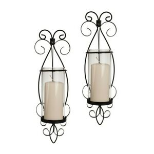 Danya B San Remo Wall Sconce Set  of 2