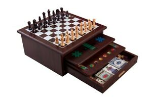 Wholesale Chess 15-in-1 Game Set