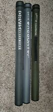 Orvis Clearwater Encounter fly fishing rod tube case 4pc 9ft
