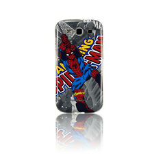 ANYMODE MARVEL HARDCASE CUSTODIA per SAMSUNG GT i9300 GALAXY S3 SPIDERMAN