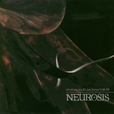 Neurosis - Bootleg.01:Live In Lyons  CD  6 Tracks Alternative/Metal/Rock Neuware