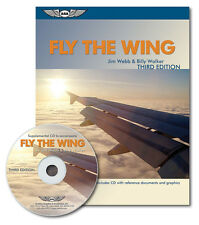 """Fly the Wing"" Third Edition by Jim Webb - ASA-FLY-WING-2"