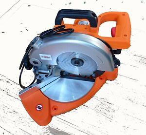 Troncatrice Sega circolare per legno 850 Watt CREDIT