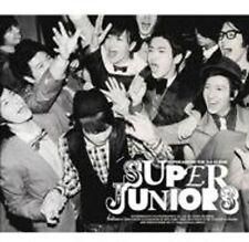 Super Junior - Sorry Sorry [New CD]