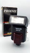 Canon flash Auto Focus 35mm EOS Cameras TTL Metering Phoenix ZBIS 106C NEW boxed