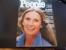 Cloris Leachman, Diana Vreeland - People Magazine 1974