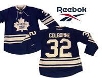 Reebok NHL Toronto Maple Leafs Colborne Hockey Hemd Trikot Jugendliche Jungen S