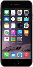 0001 Apple iPhone 6 * 32GB * spacegrey * NeuWare * OVP * Rechnung