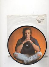 Julian Lennon Too Late For Goodbyes/Well I Don't Know UK Picture Disc 7 inch 45