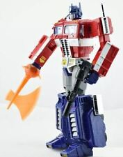 Unbranded G1 Transformers & Robot Action Figures