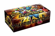 Pokemon Card XY Mega Lucario Box Fighting in 8 Pack Hawlucha-EX Japanese Version