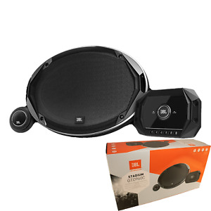 JBL 6x9 810W 2 Ohm Two-Way Component Coaxial Speaker System Stadium GTO960C
