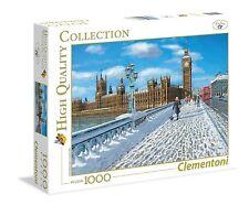 Clementoni Art 1000 - 1999 Pieces Jigsaw Puzzles