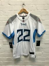 Nike Tennessee Titans NFL Kid's Road Jersey - 14-16 Years - Henry 22 - NWD