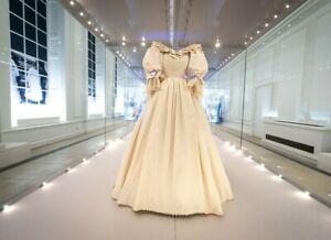Princess Diana Dress Size 5x7 Colour Photograph (6)