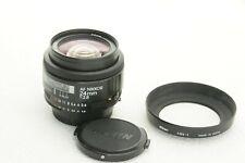 Nikon AF Nikkor 24mm f/2.8, FX/DX, GUT