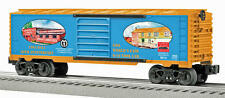 2015 Lionel 6-58580 RMLI Long Island G-16 Tool Car new never out of the box