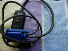 580648-001 HP KVM CONSOLE USB VIRTUAL MEDIA ADAPTE AF623A Z27