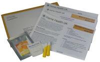 Food Intolerance Test Home Allergy Testing Kit 90 Foods Tested Elisa Postal Pack