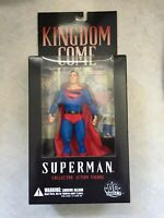 Superman Kingdom Come Collector Action Figure Wave 1 by Alex Ross & DC Direct