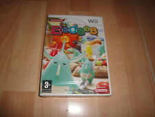 Nintendo Wii PAL version Eledees
