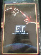 E.T. The Extra-Terrestrial (Blu-Ray + Digital)