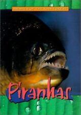 Piranhas (Fisher Price: Animals of the Rainforest)
