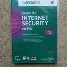 Kaspersky Internet Security Free Upgrade to 2018 1PC 1 Year Windows 7/8/10 Key