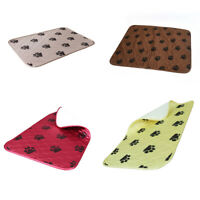 Waterproof Dog Pee Pad Washable Puppy Training Pad Pet Training Floor Mats