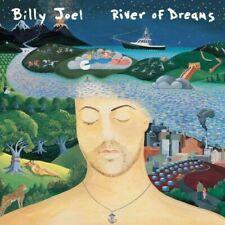 Billy Joel - River of Dreams . 10 track CD