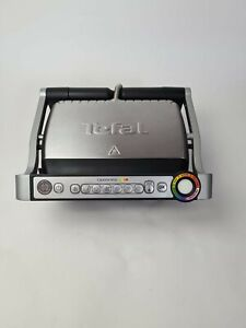 Tefal GC713D40 OptiGrill+ Health Grill Removable Plates Boxed (Doesn't  work)