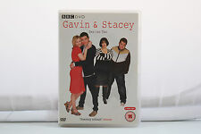DVD - BBC Series - Gavin & Stacey - Series 2 - Used