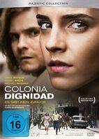 Colonia Dignidad - Es gibt kein Zurück (NEU/OVP) Emma Watson, Daniel Brühl, Mich