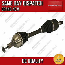 FORD MONDEO MK4, GALAXY MK2, S-MAX 2.0 TDCi AUTO DRIVESHAFT NEAR/SIDE 2006>2015