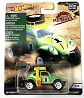 Hot Wheels Premium Car Culture Desert Rally Volkswagen Baja Bug