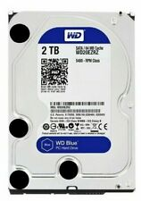 "2TB 7200 RPM 64 MB Cache SATA 6.0 GB/s 3.5"" Internal Hard Drive CCTV PC IMAC"