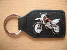 Schlüsselanhänger Husqvarna TE 320 / TE320 Motorrad Enduro Cross GS Art. 1185
