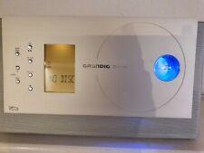 Grundig Ovation CDS 6380 S/Hifi Micro System/Kompaktanlage/silber !!
