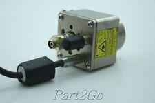 Schafter Collimators 61FCM FC fiber optic laser red 662nm allegro analyzer >5mW