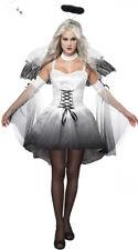 Fallen Angel Halloween Costume