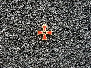 (S1-163) Großes Bundesverdienstkreuz Pin Zivilpin