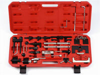 PROFESSIONAL VW AUDI VAG MASTER ENGINE TIMING TOOL SET KIT PETROL DIESEL AUTO