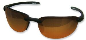 Bimini Bay Polarized Sunglasses MT-43074-A Amber Lens, Tortoise Color Frame