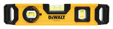 DeWalt Torpedo Level - BRAND NEW - FREE SHIP!!               076174430035