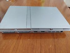Sony Playstation 2 PS2 replacement console + controller, FAULTY, slim silver