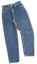 Vintage Levis USA 560 Relaxed Tapered Jeans Womens Size 10 M Mom High Waist Levi