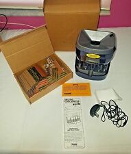 """DIGITAL COIN SOSTER MACHINE IN BOX....""""SAVE YOU TIME AND MONEY"""""""