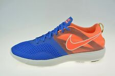 Nike Lunar Montreal+ 522345-880 Running Men's Trainers Size Uk 10